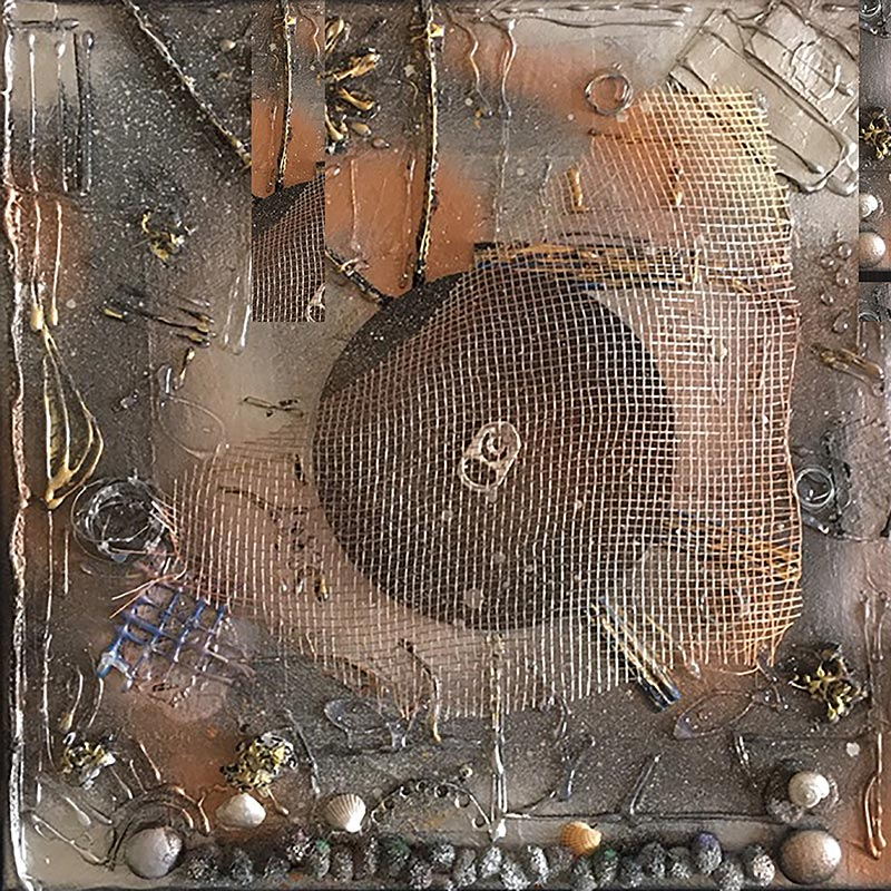 Composizione 3 mondi - Lydia Stadler